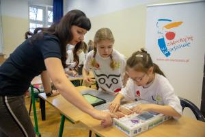 From January Warsaw's teachers can expect higher salaries