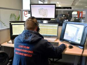 The 997 emergency number to be operated by a different service