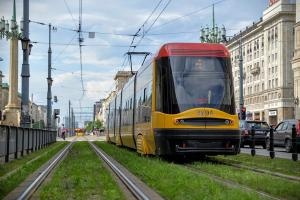 Public transport used by over 1.2 billion passengers in 2019
