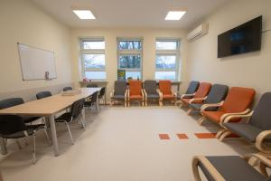 Mental Health Centre at the Wola District Hospital is open