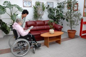 Higher-quality care services for Warsaw residents