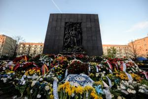 We remember the heroes of the first Warsaw uprising