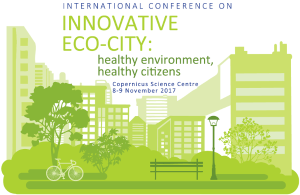 The Innovative Eco-City conference