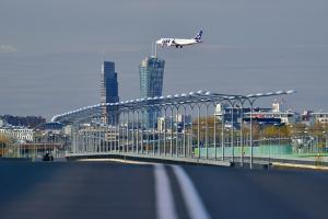 Warsaw recognised as an exciting investment destination