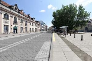 Miodowa Street about to change An agreement has been signed