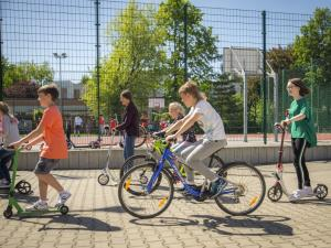 """Third edition of the """"Cycling May"""" campaign"""