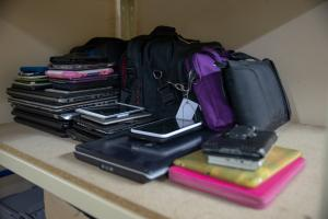 Lost property in Warsaw? Here's where you can find it