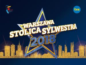 Join the fun in Warsaw, the Capital of New Year's Eve 2018