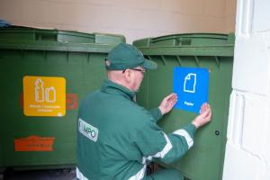 New waste segregation rules