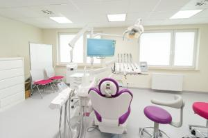 A new outpatient clinic in Bielany. Fot. E.Lach