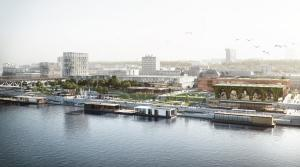 Judges have agreed on the construction of another embankments section