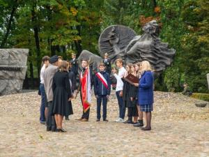 Remembrance Day for the Civil Participants in the Warsaw Uprising