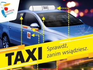 No excuses for dishonest taxicab carriers